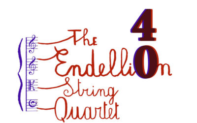 The Endellion String Quartet celebrate their fortieth season together